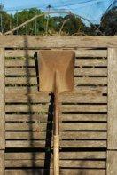 Flat Shovel 1