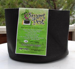 7-Gallon Smart Pot