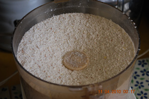A Mixture of Coarse and Fine Particles is Best